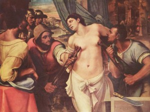 Sebastiano_del_Piombo_The Martyrdom of St Agatha